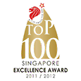 Singapore-Top-100-Excellence-Award-20122